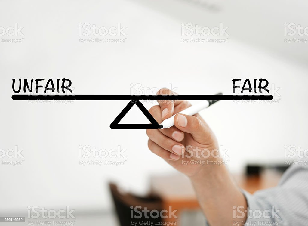 "fair or unfair 07102018 free essay: the most severe form of punishment of all legal sentences is that of death this is referred to as the death penalty, or ""capital punishment."