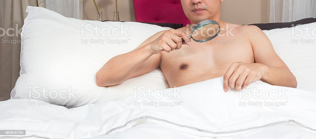 man with  sex