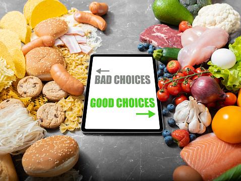 Makanan yang Dihindari Saat HB Rendah