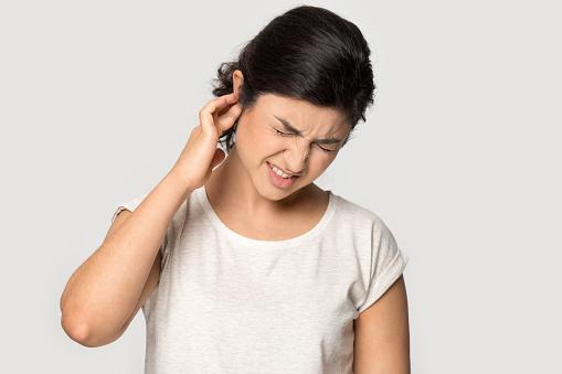 Cara Mengobati Sakit Telinga Bagian Dalam
