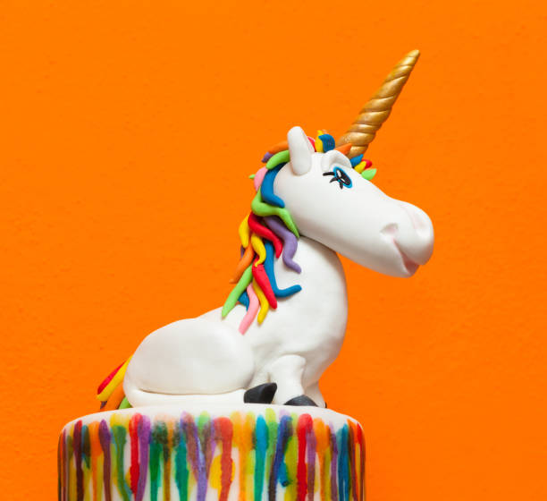 Top 60 Unicorn Horn Stock Photos Pictures And Images