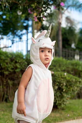 Unicornio Child