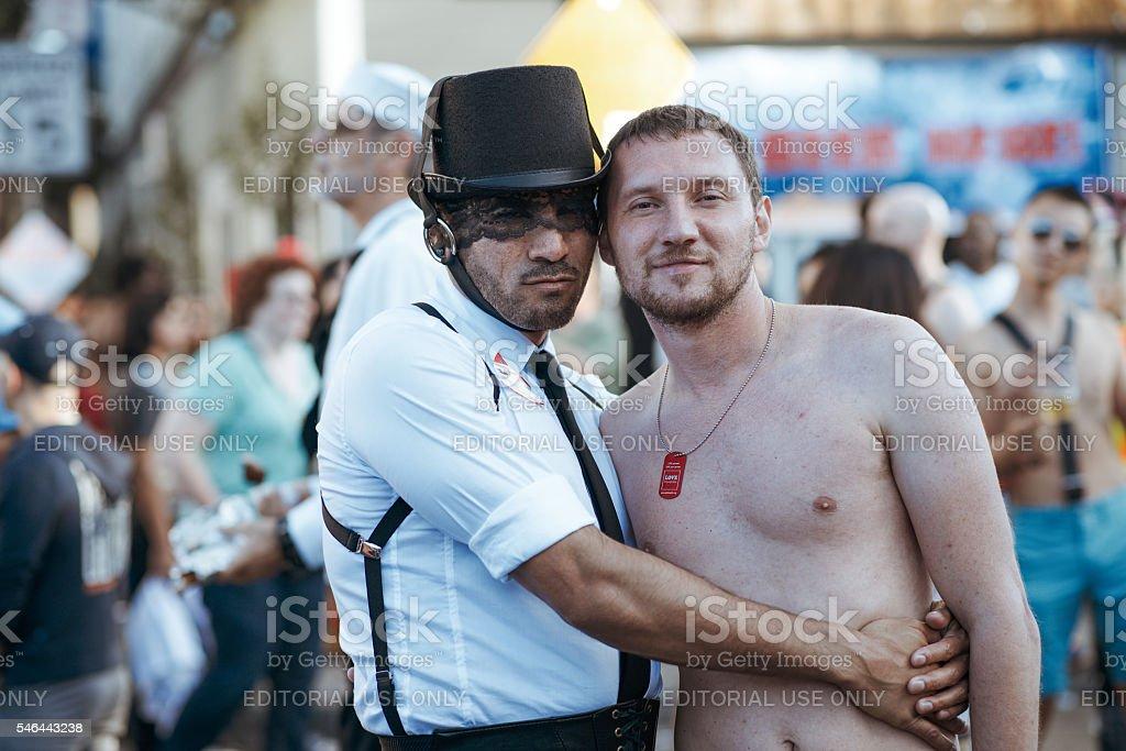 from Sawyer fair folsom free gay photo street