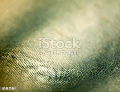 1183352589 istock photo unique blue and yellow cloth texture macro up close 828655984