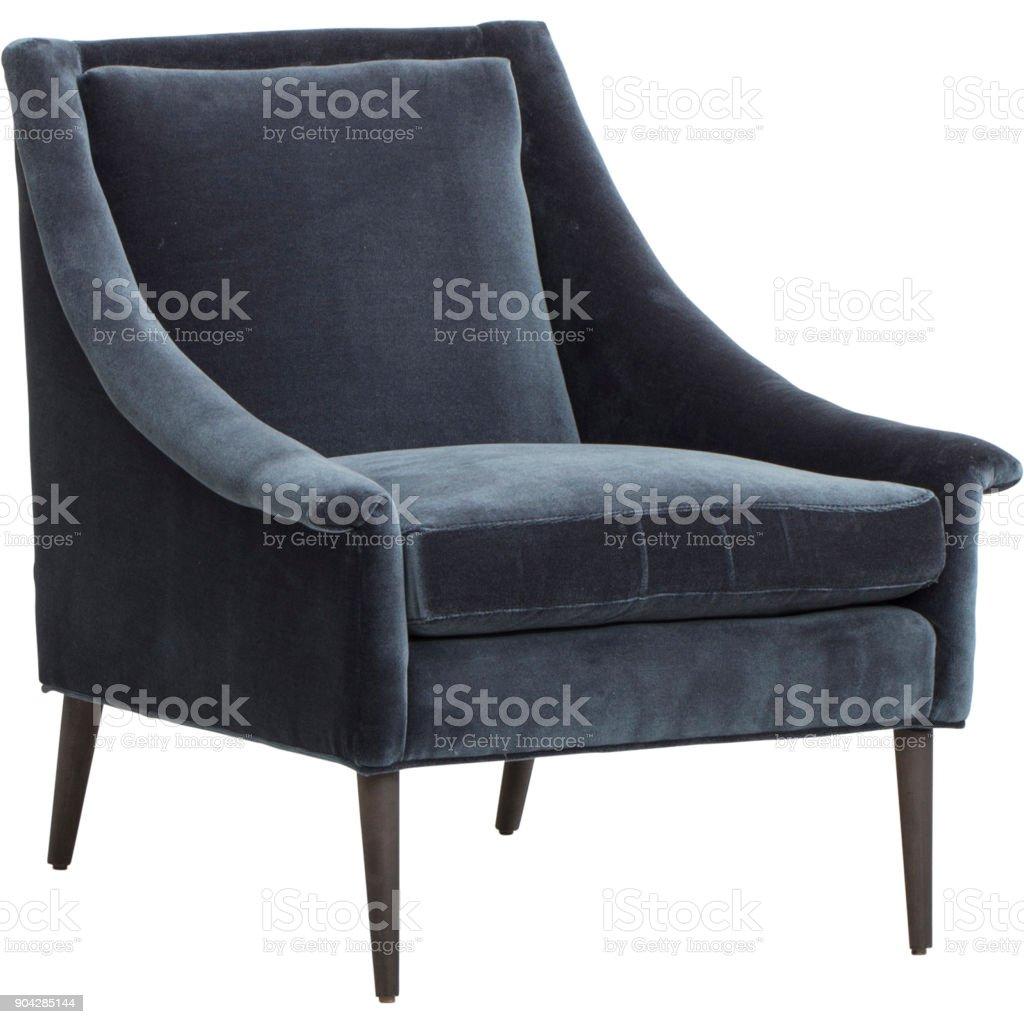 Unique Design Single Sofa Chair Furniture Stock Photo - Download Image Now - IStock