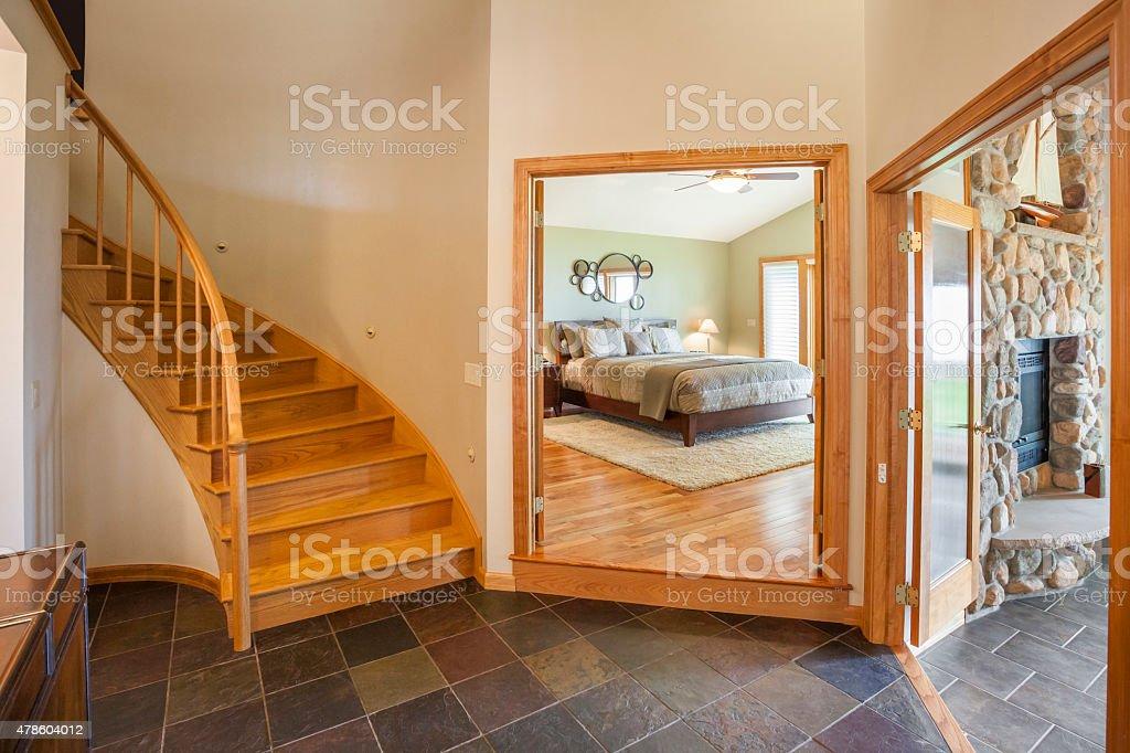 Piastrelle camera da letto best colore parete camera da letto