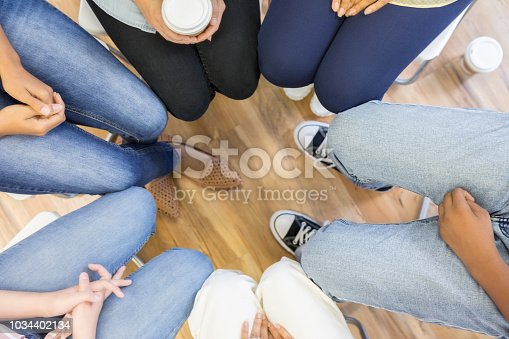 istock United group of people 1034402134