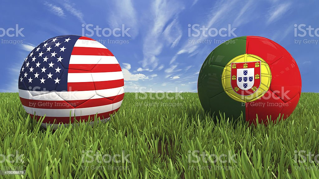 5e63c0fe99f Usa Portugal Stock Photo   More Pictures of 2014