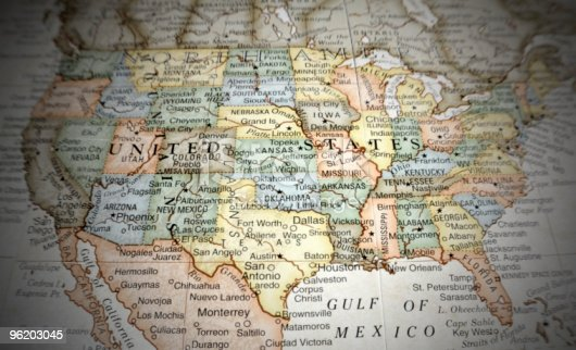 istock United Sates of America 96203045
