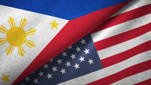 197 Filipino American Flag Stock Photos, Pictures & Royalty-Free Images -  iStock