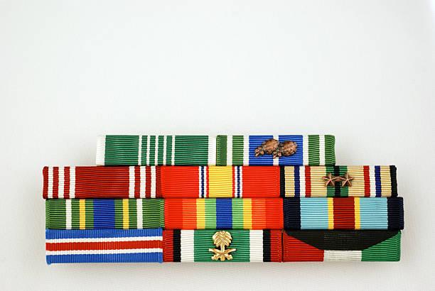 United States Army ruban Awards - Photo