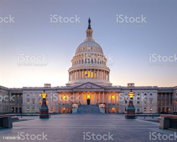 United states capitol building at sunset washington dc usa picture id1132328775?b=1&k=6&m=1132328775&s=612x612&h=oawj   f cmlumoc1j4vmih9 xi7xaauyc8sty4zqyo=