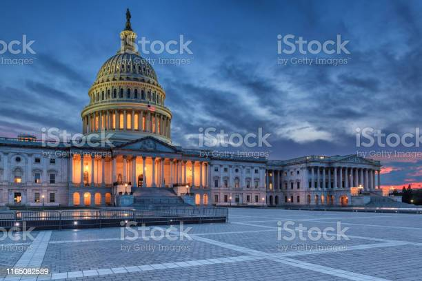 United states capitol building at twilight picture id1165082589?b=1&k=6&m=1165082589&s=612x612&h=bmd08ti7 q2u8bzyaoazznwy jvssaguqm5ffgcfkg8=