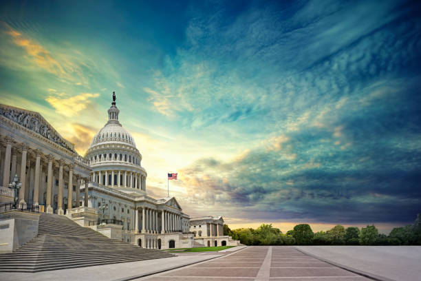 United States capitol map washington dc US capitol map washington dc state capitol building stock pictures, royalty-free photos & images