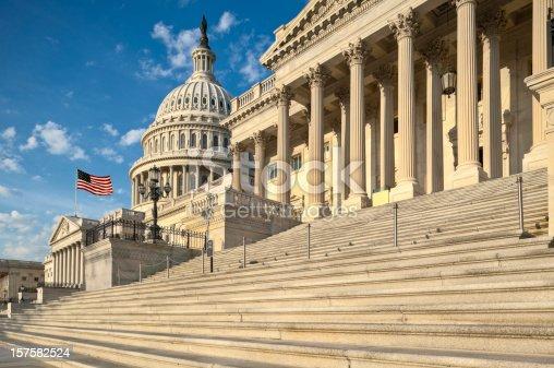 istock United States Capitol 157582524