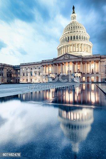 istock United States Capitol 607462476