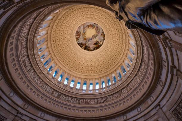 United States Capitol Rotunde – Foto