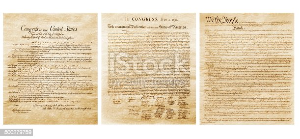 We the People - United States Constitution