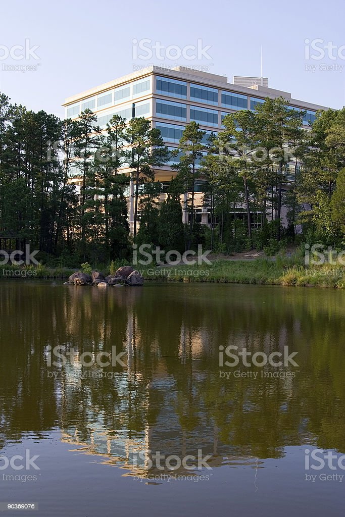 United States Environmental Protection Agency stock photo