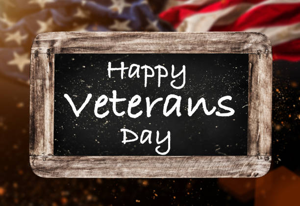 United States Flag. Veterans Day Concept Background with united States Flag. Veterans Day Concept. day 4 stock pictures, royalty-free photos & images