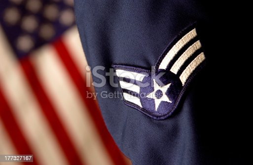 istock United States of America armed forces 177327167