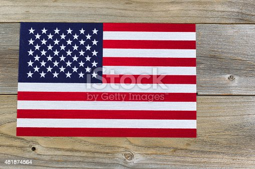istock United States of America flag on rustic wooden boards 481874564