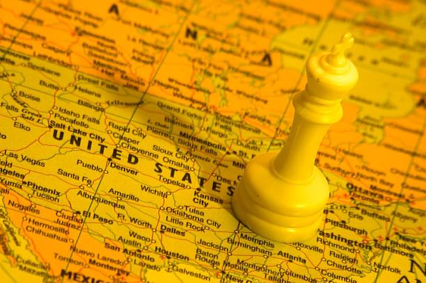 united staaten - imperialismus stock-fotos und bilder