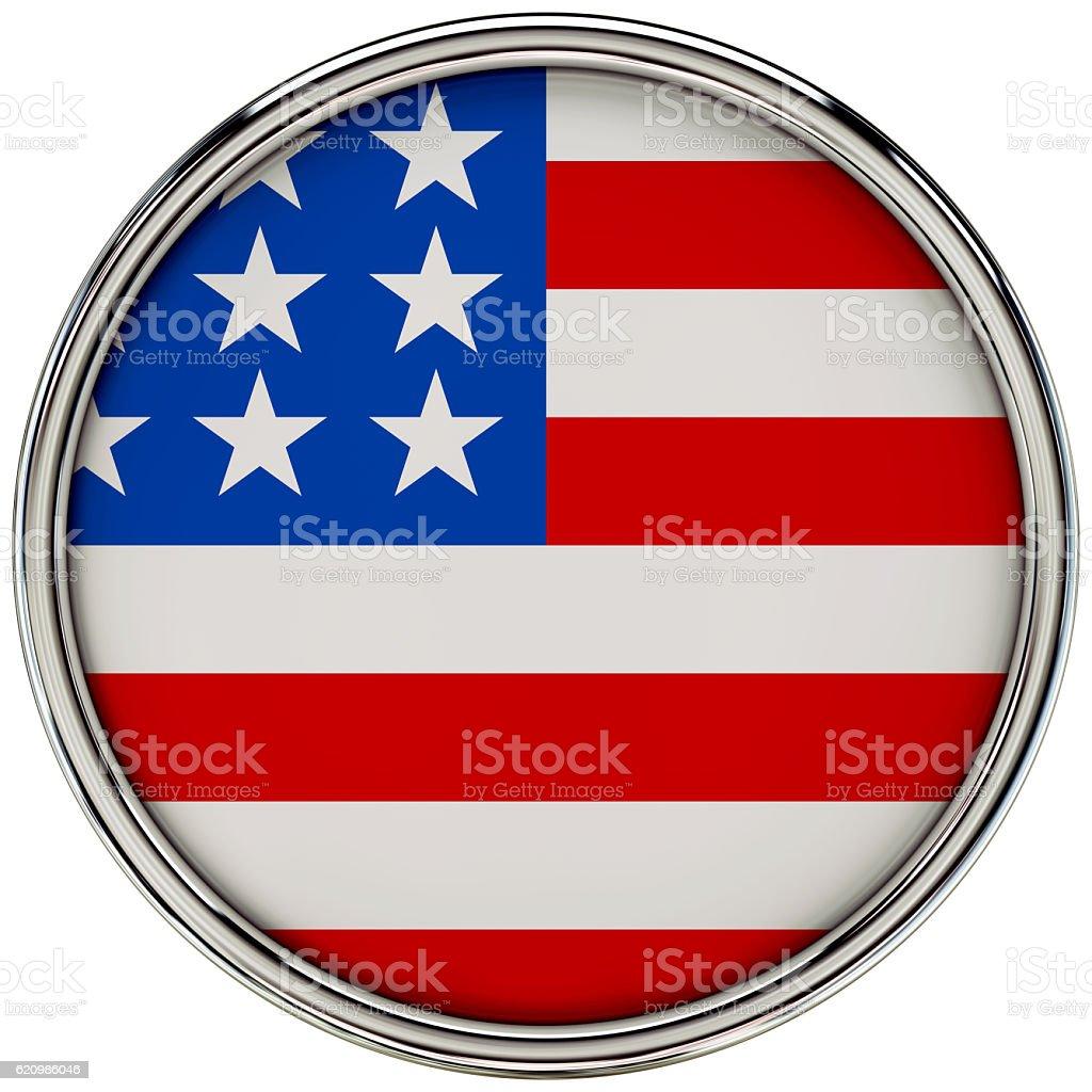Estados Unidos foto royalty-free