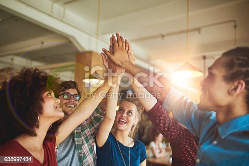 istock United together 638997434