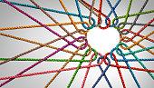 istock Unity And Love 1221319762