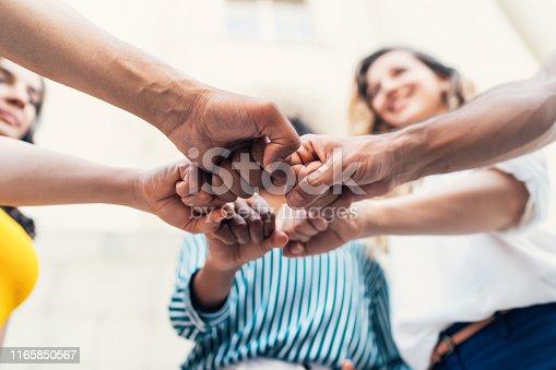 istock Unity 1165850567