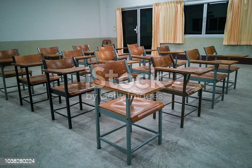 881192038istockphoto University classroom 1038280224
