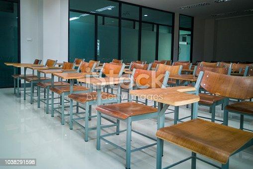 881192038istockphoto University classroom 1038291598