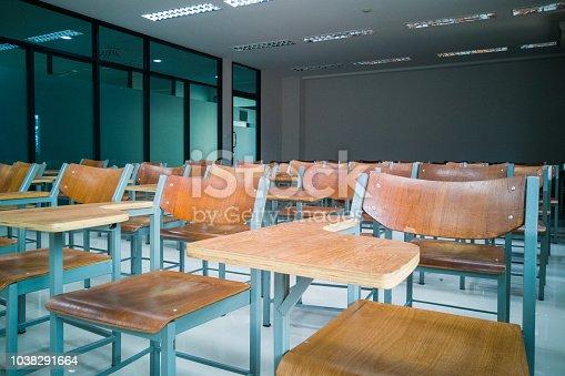 881192038istockphoto University classroom 1038291664