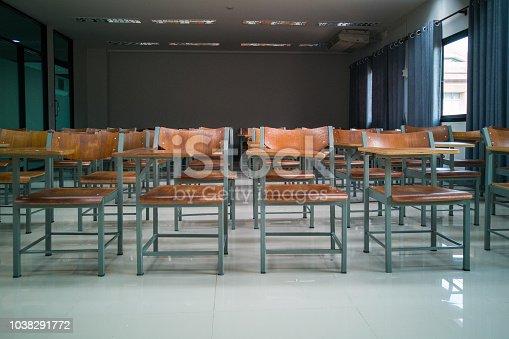 881192038istockphoto University classroom 1038291772