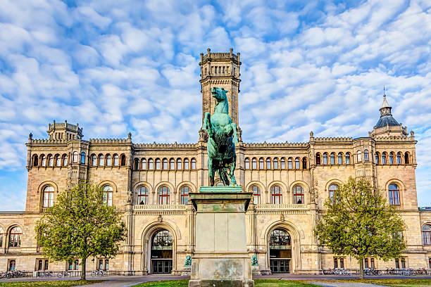 University in Hanover – Foto