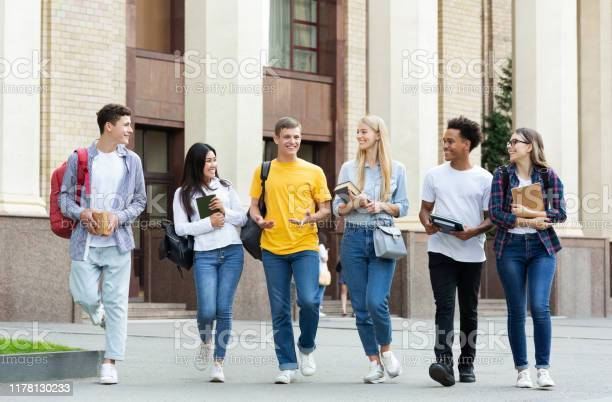 University life classmates walking outside and talking picture id1178130233?b=1&k=6&m=1178130233&s=612x612&h=fbwc00 jpgp svgqp6h2ukomdtyiox8vwrlwofg1z 8=
