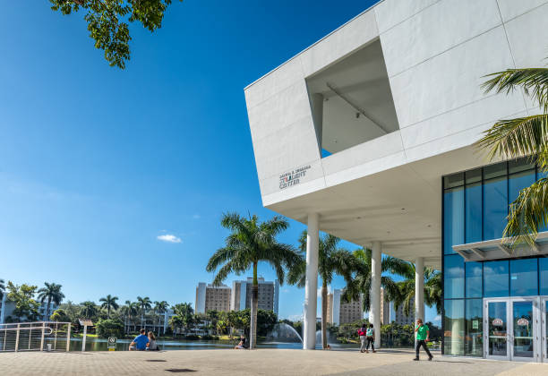 Universität von Miami – Foto