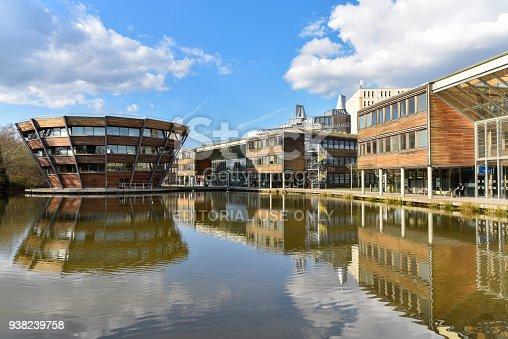 179294303istockphoto University of Nottingham England 938239758