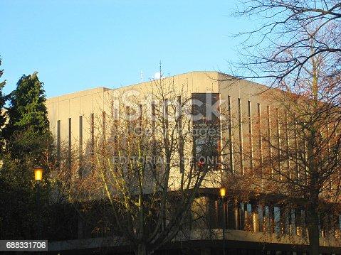 179294303istockphoto University of Nottingham Hallward Library 688331706