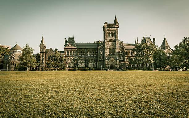 University of Toronto stock photo