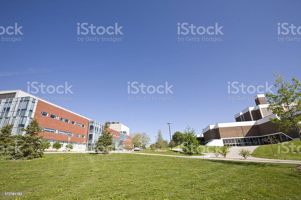 University of Waterloo stock photo