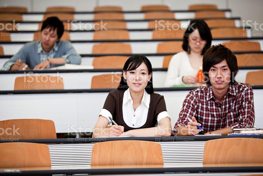 University stock photo