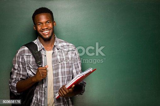 istock University Student 503658176