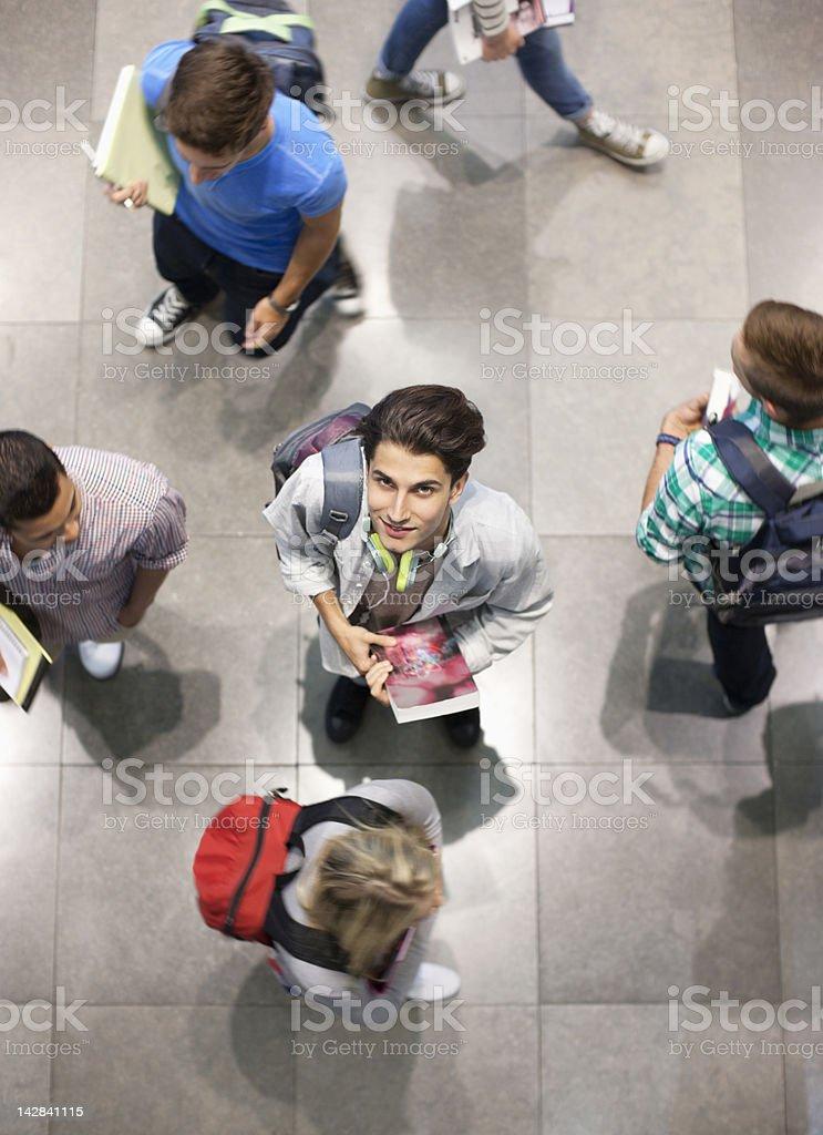 University Studenten – Foto