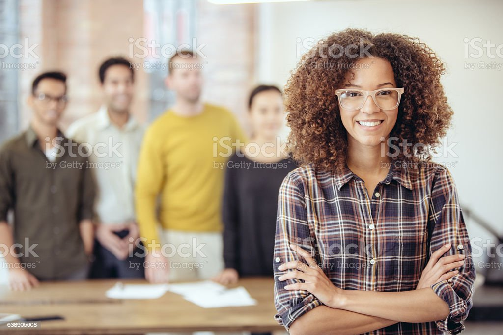University Students stock photo