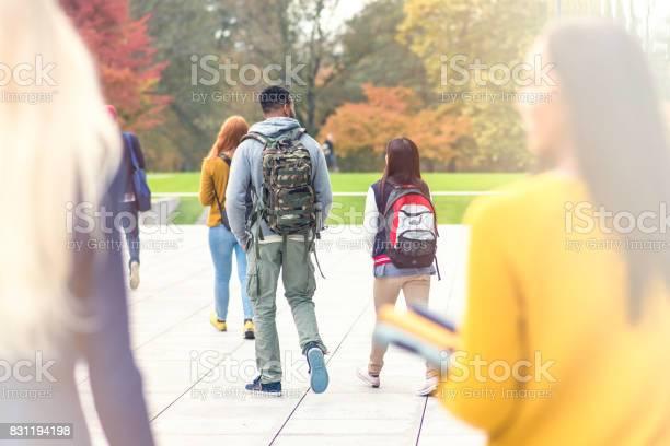 University students walking in the park picture id831194198?b=1&k=6&m=831194198&s=612x612&h=9jogaxxm98pe0xoe4lciowakitu0g7rsexhxlutqbbq=