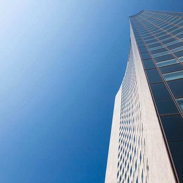 university tower, leipzig - leipzig universität stock-fotos und bilder