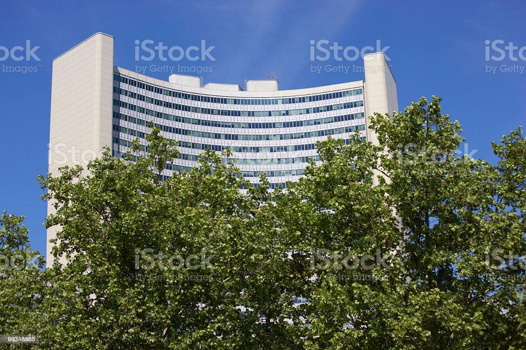 uno city stock photo