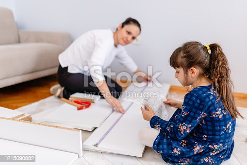 459373065 istock photo unpacking and fixing things DIY 1215090882